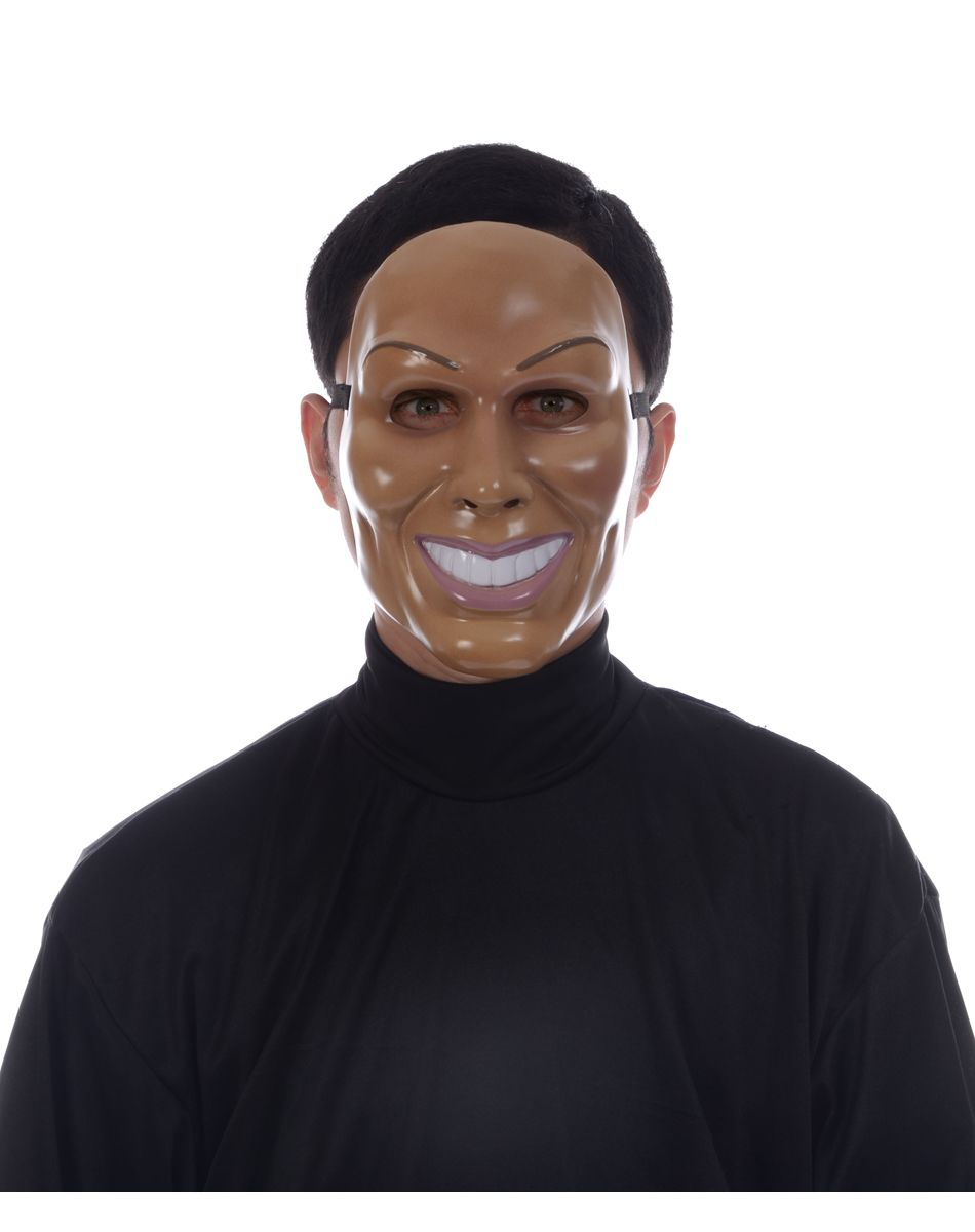 Smiling Man Mask | Halloween Costumes | Pinterest | Masking ...