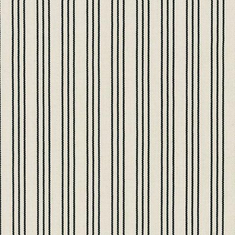 Pine Island Stripe - Cinder - Indoor/Outdoor - Fabric - Products - Ralph Lauren Home - RalphLaurenHome.com