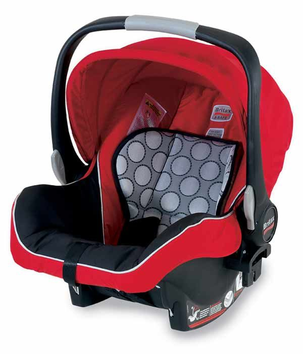 Best Baby Car Seats For Small Cars 2013