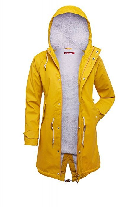 Winter Friese Cozy Travel 38 Derbe Regenjacke vmN8Pn0ywO