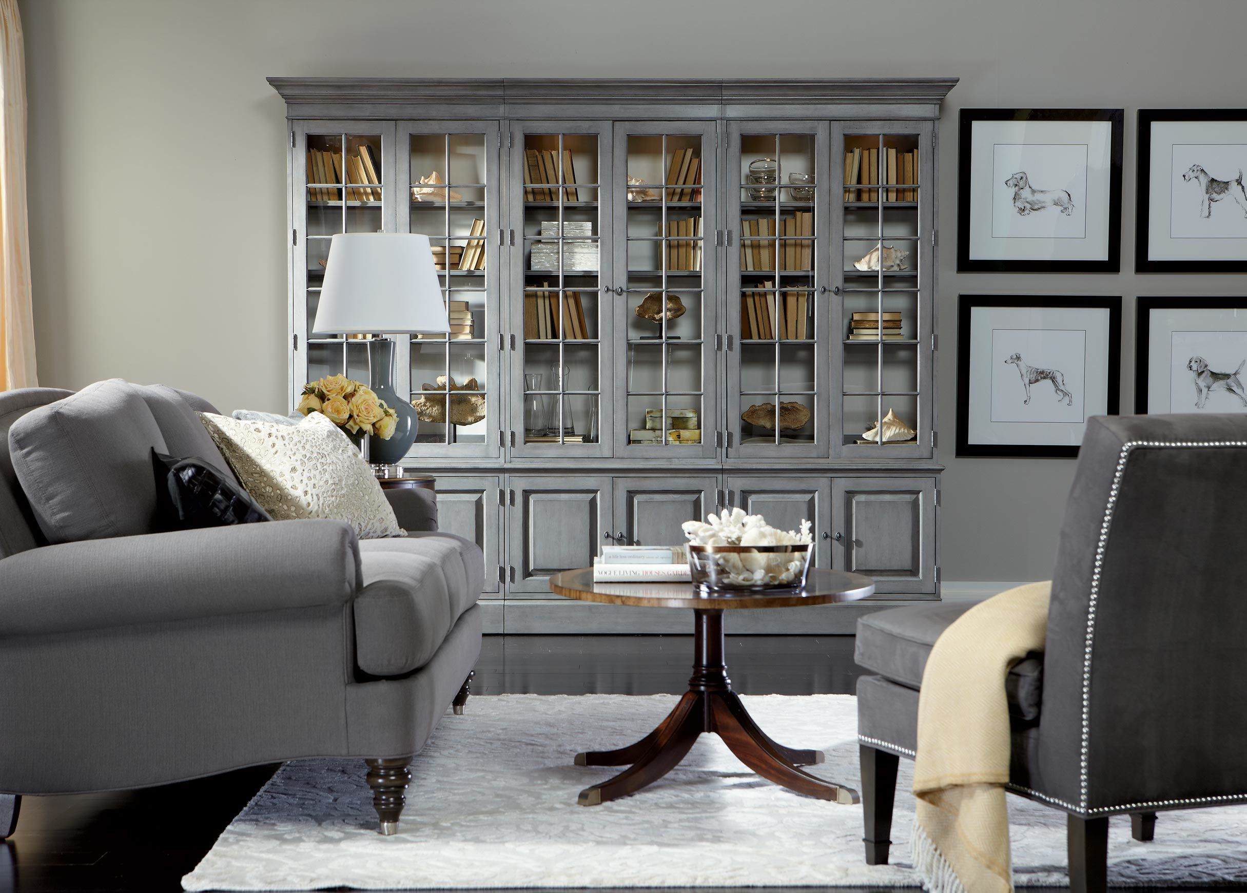 ethan allen dining room sets. Villa Triple Library Bookcase  Ethan Allen Love this look for the library dining Best 25 allen ideas on Pinterest Living room