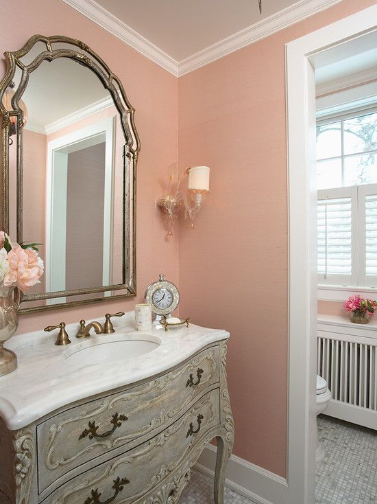 Pink Design, Pictures, Remodel, Decor and Ideas - page 3