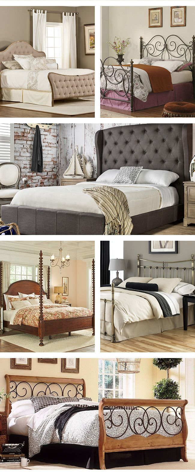 Make your dream bedroom a reality with our incredible selection of