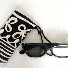 Étui à lunettes, étui téléphone, étui à lunettes scandinave, étui lunettes  femme, aa6df77dcde5