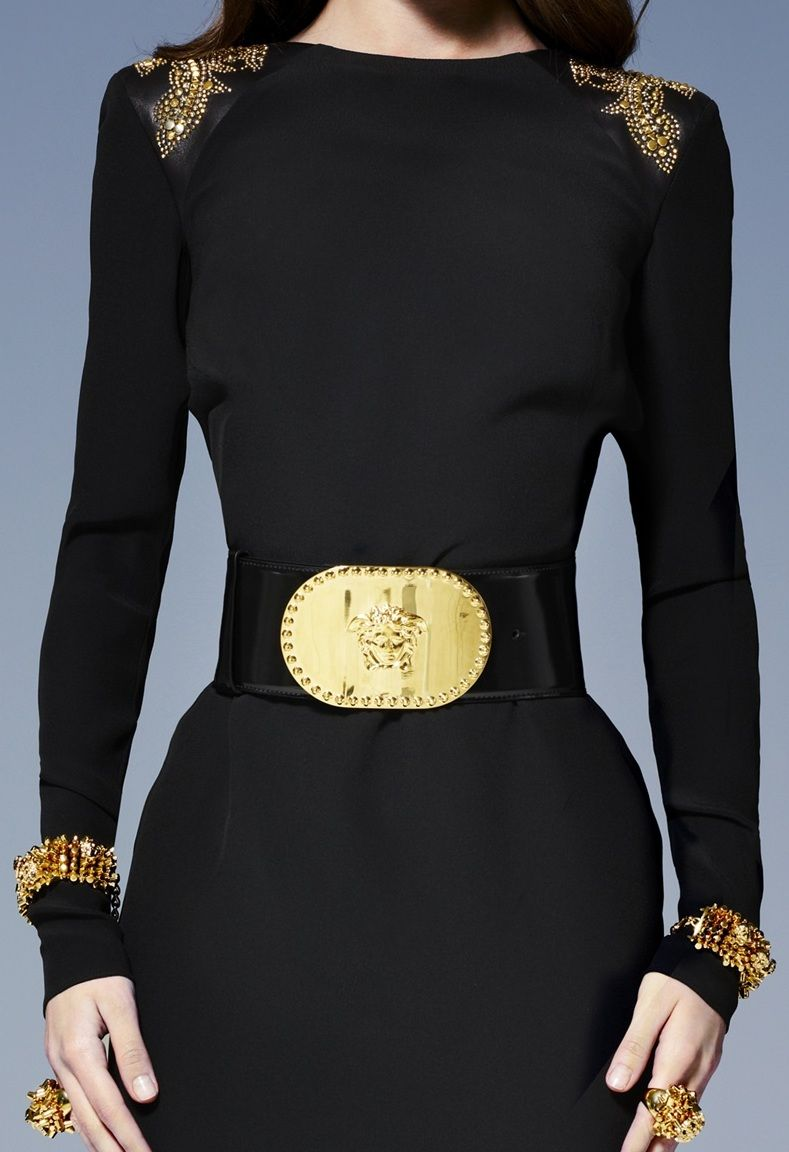 Black Dress Forever Elegant Black Blackdresses Dresses Blackfabrics Blackelegant Blacktextiles Telasnegras Eleganciae Fashion Versace Fashion Clothes [ 1152 x 789 Pixel ]