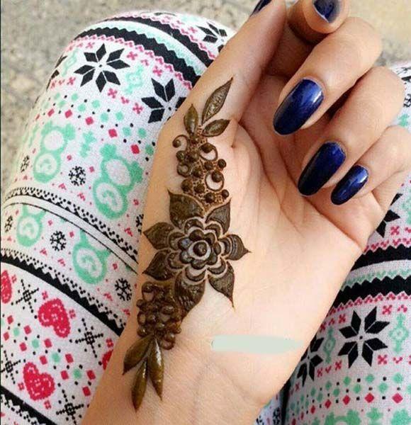 Mehndi Design Mehndi Designs Pinterest Mehndi Designs Henna