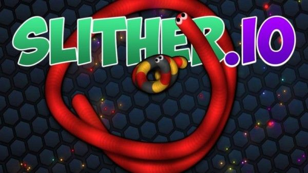 Play The Most Awesome Game Slitherio Through Slitherio