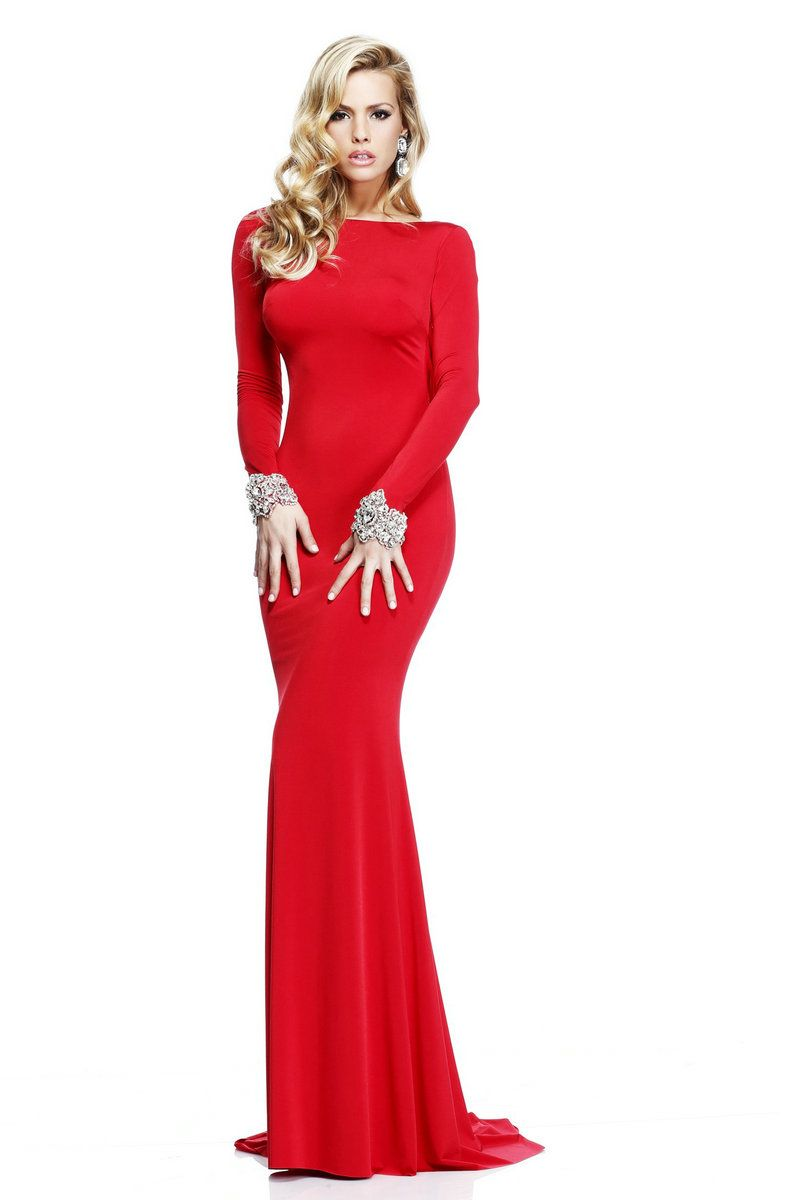 usd red low back evening dress style pinterest low back