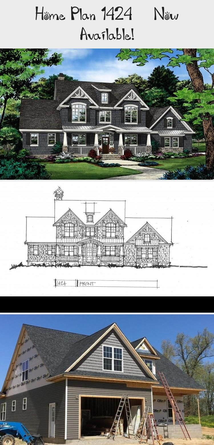 Home Plan 1424 Now Available Don Gardner House Plans The Blarney Home Plan 1424 Is Now Available This Classic House Plans Farmhouse Design Floor Plans