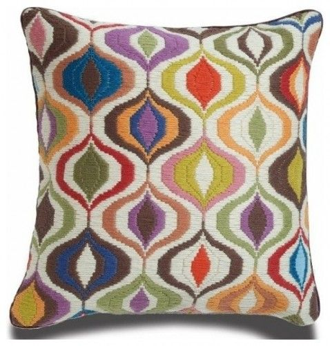 by pillow pom sales on holly blend pillows hot throw linen happy shop adler summer rectangular jonathan chic
