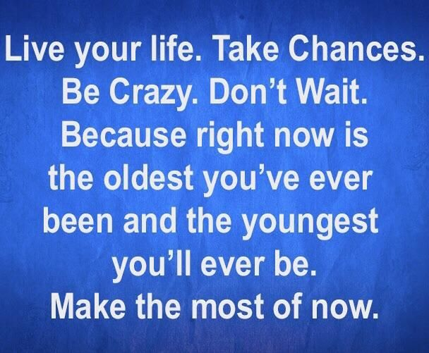 [Image] Make the most of now. http://bit.ly/2mvUxoF #motivation