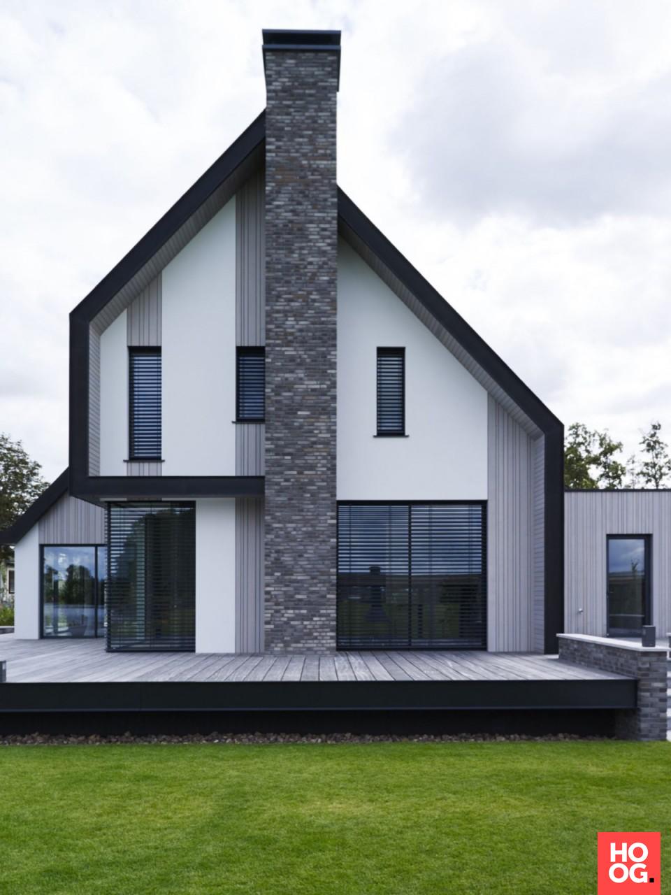 Moderne villabouw   house designs   dream homes   dreamy houses ...