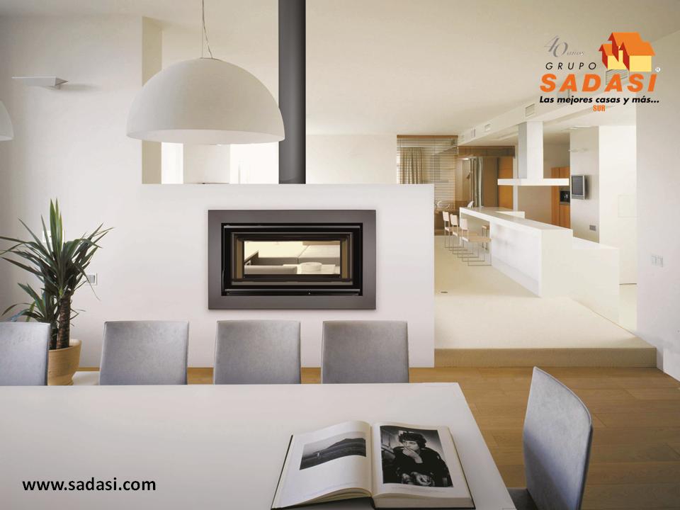 Hogar las mejores casas de m xico uno de los mejores tipos de chimeneas para el hogar son - Las mejores chimeneas ...