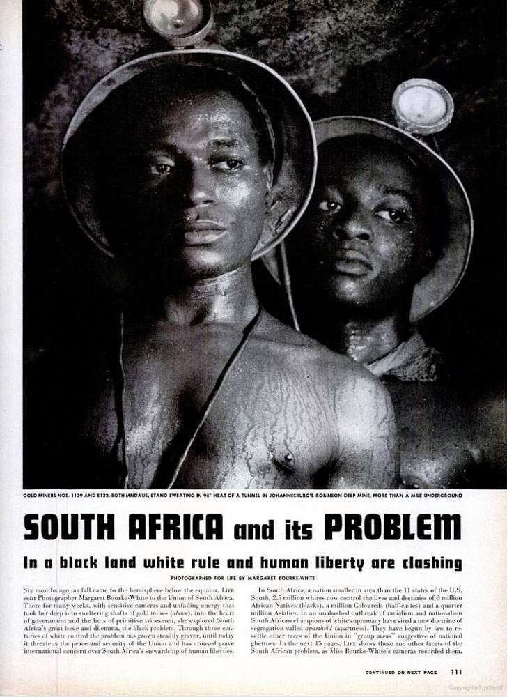 The Photo That Gave American Their First Glimpse Of Apartheid In 1950 History Essay Africa Essays