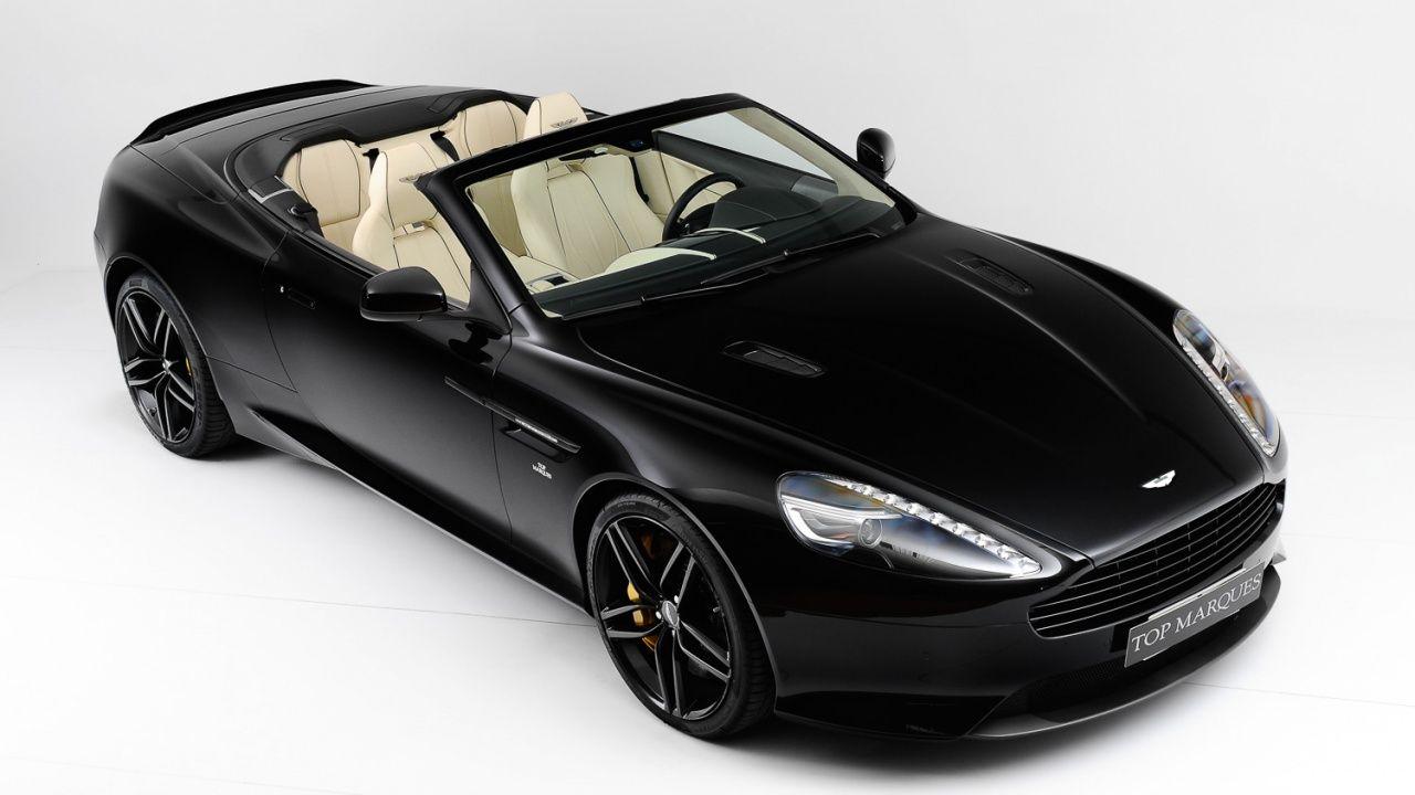 2014 Aston Martin Db9 Volante Oldtimer Aston Martin Wolle Kaufen