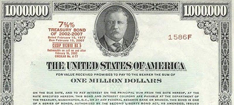 Rendabel Beleggen | De Amerikaanse rente loopt hard op, tijd om in Treasury Bonds short te gaan?