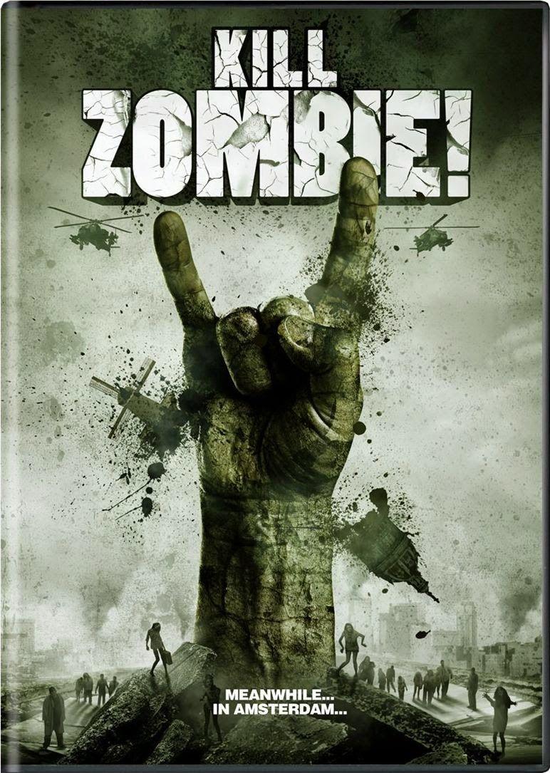 how to kill a zombie movie
