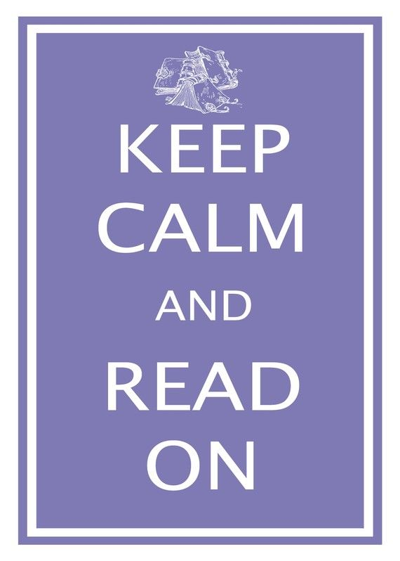 """Got one of these posters for my classroom AND my office!!  LOVE!!  Visit the etsy site he has all kinds of """"Keep Calm"""" sayings in all different colors."""