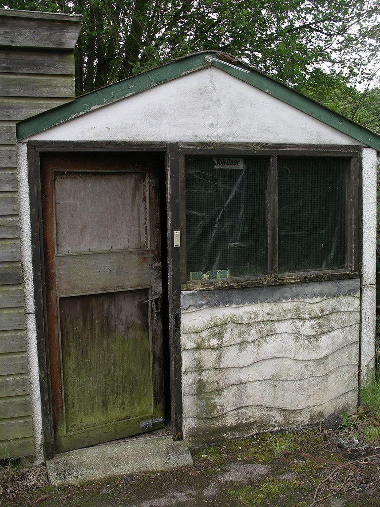 10X12 Storage Shed Plans Learn How
