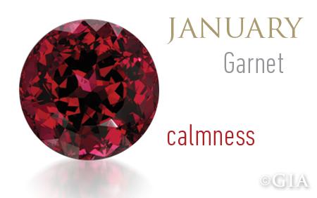 January Birthstone Garnet January Birth Stone Birthstones January Birthstone Garnet