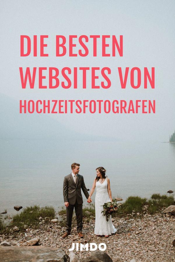 Erfolgreich mit Hochzeitsfotografie