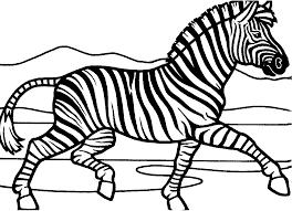 Resultado De Imagen De Cebras Para Colorear Manualidades
