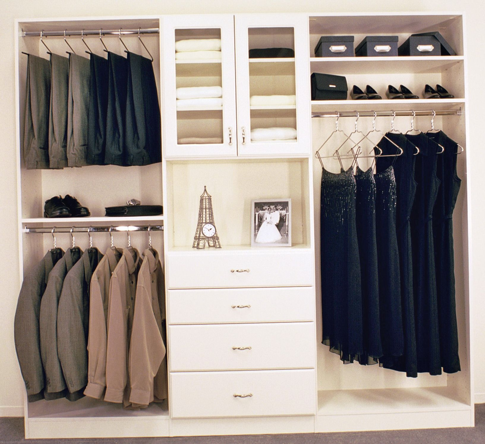 Small Closets Ideas   Interior Design Ideas Containerhdd