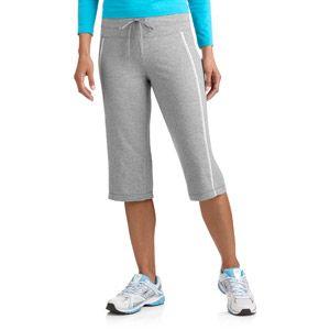 1dbe6ef4018 Danskin Now Women s Dri-More Core Piped Bermuda Shorts walmart