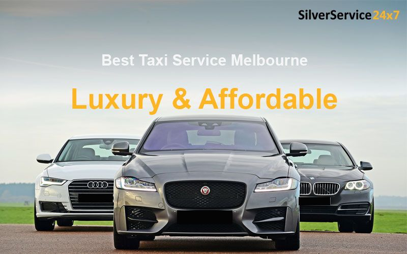 Our Best Luxury Taxi Services Available At Affordable Cost In Melbourne City For Online Booking Visit Www Silverservice24x7 C Taxi Class Trip Melbourne