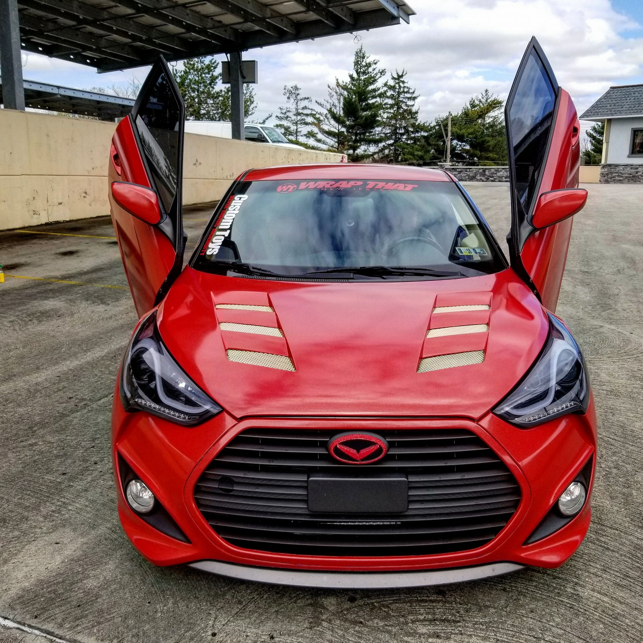 Pin By Mark Spieth On Veloster