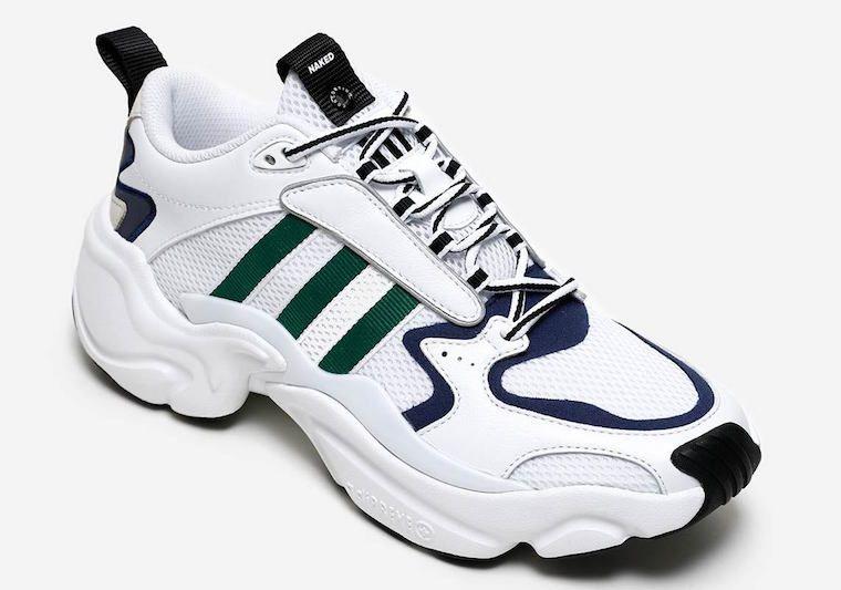 26377bf00 Naked adidas Communitas Magmur Runner G26279 G54683 Release Date ...