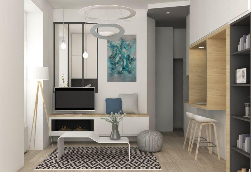 juste cot am nagement d coration lyon r novation travaux architecture. Black Bedroom Furniture Sets. Home Design Ideas