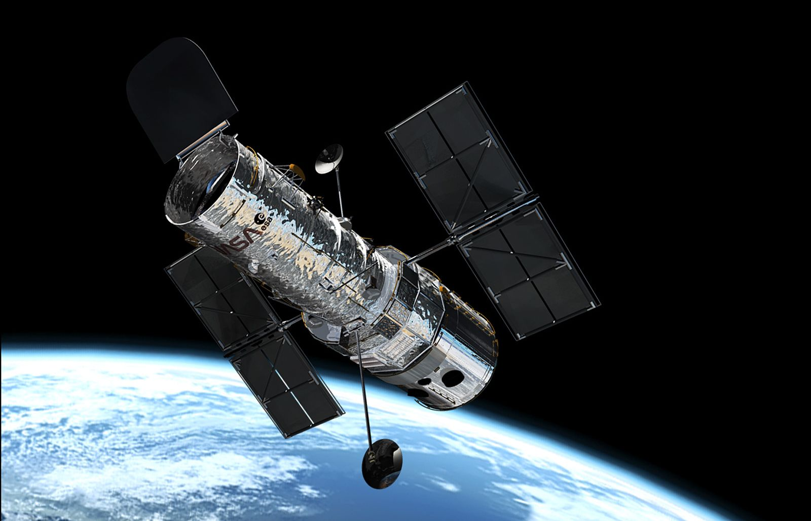 10 Big Space Problems Solved By Simple Fixes (With images