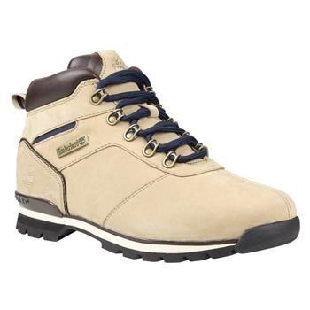 Timberland - Chaussures Splitrock Hiker 2 Homme - Beige