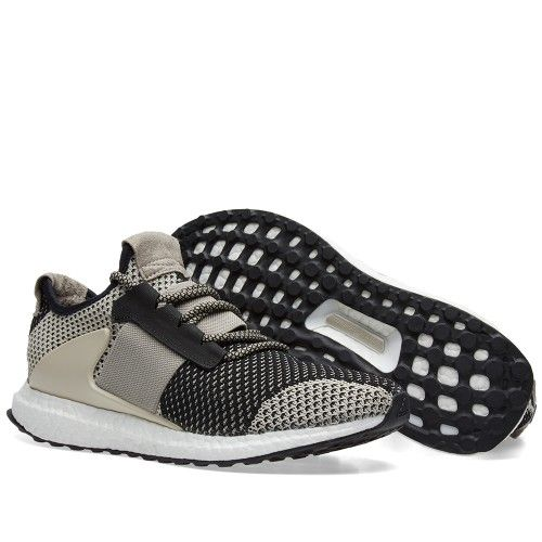 new style 58aa3 8c465 Adidas Consortium x Day One ADO Ultra Boost ZG (Clear Brown  Black)