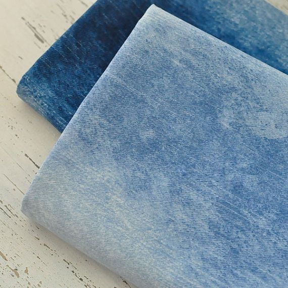Cotton Fabric, Cotton twill fabric, Denim style cotton ...