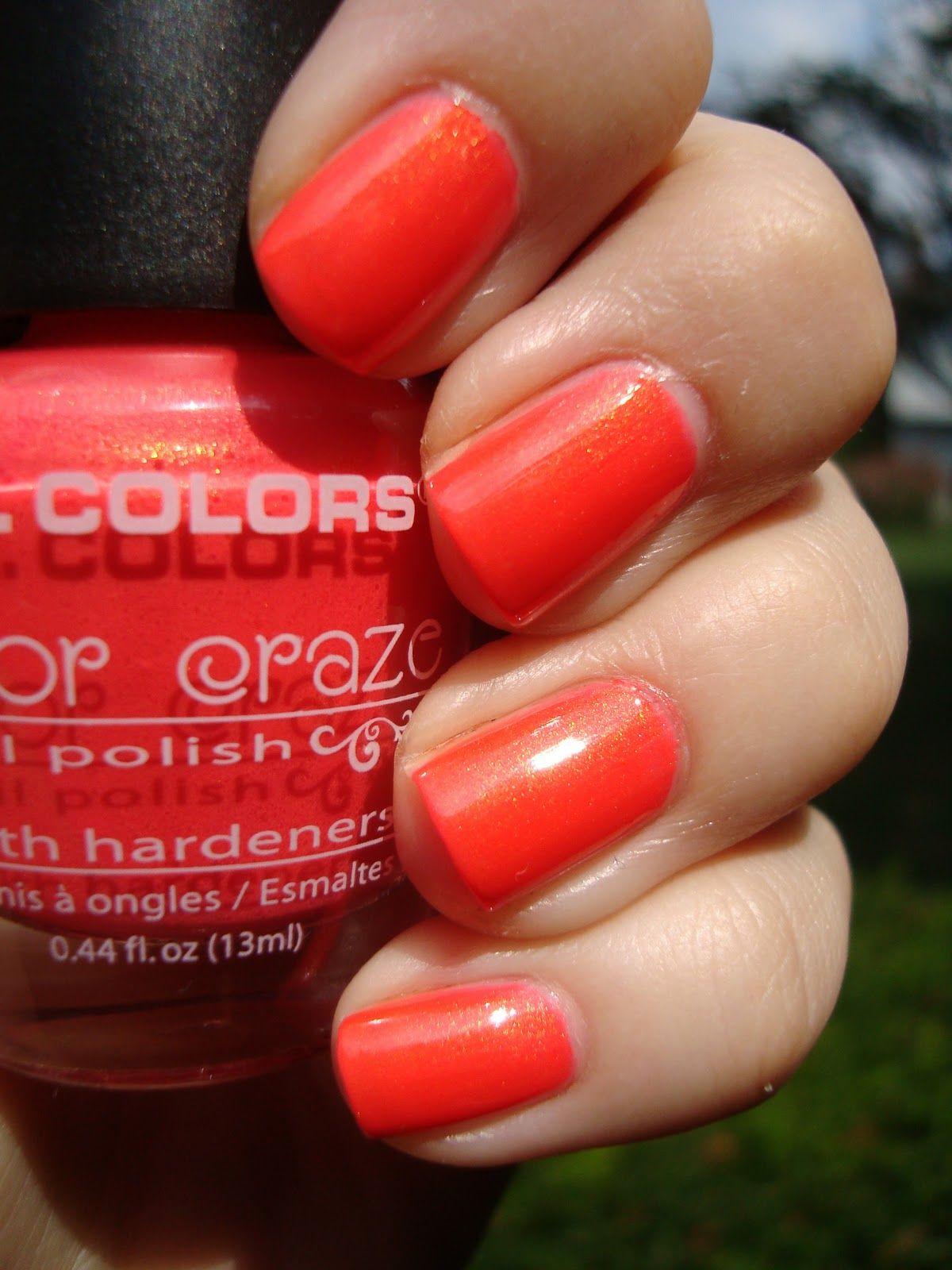 L.A. Colors Magnetic Force.... My sister has this one | Cause I\'m a ...