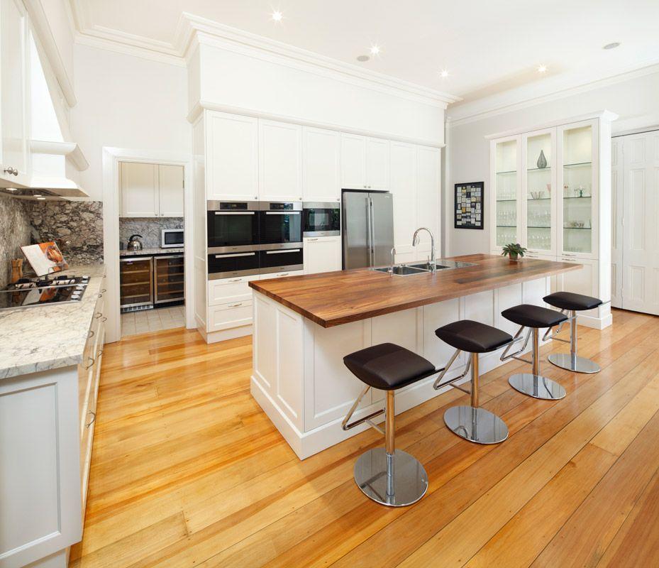 Contemporary Kitchen Sydney Art Of Kitchens Kitchen