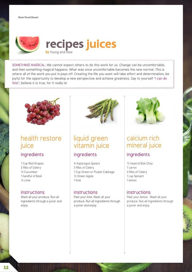 67 best 21 day cleanse images on suja juice raw food