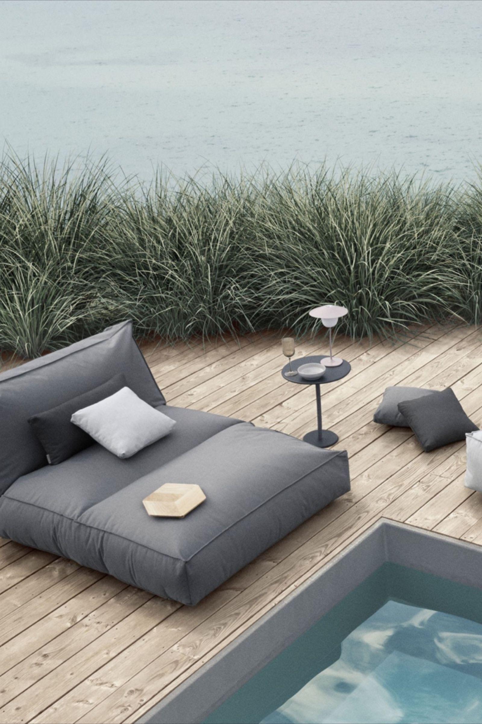 Stay Kissen 45 X 45 Cm Outdoor Mobel Aussenmobel Sitzecke