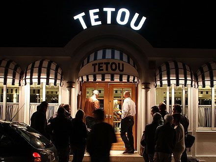 Tetou Restaurant Cannes Paris Travel South Of France Trip