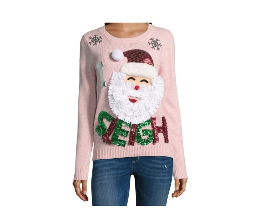 20 Cute Christmas Sweaters That Sleigh | Christmas sweaters