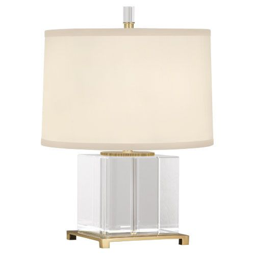 Williamsburg finnie collection accent lamp design by robert abbey