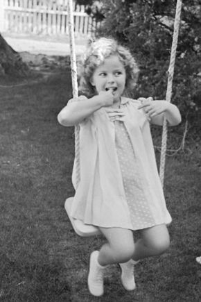 Shirley Temple Retrospective: From Child Star to U.S. Ambassador