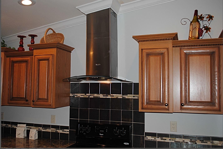 Florida Palm Bay Ranch 6263 Skyline Kitchens Kitchen Cabinets