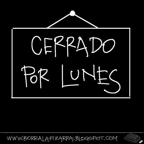 #Lunes