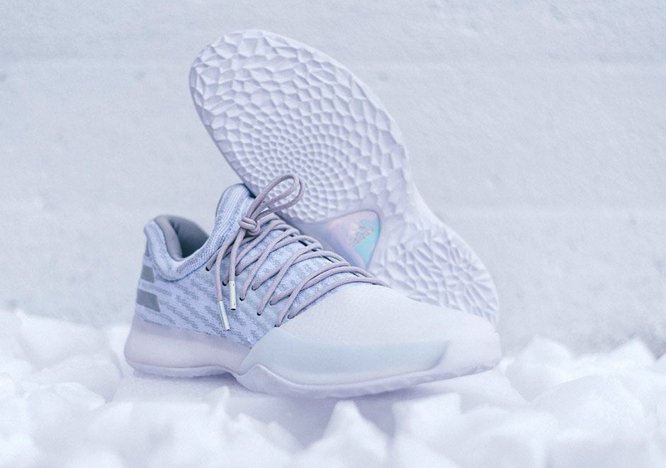 harden christmas shoes buy clothes