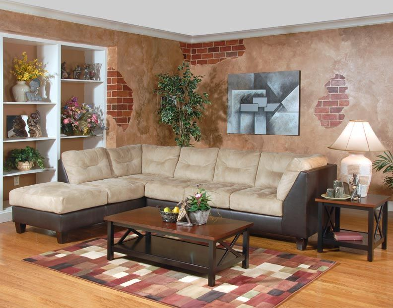 Living Room Hughes San Mar Padded Saddle 2550 Sectional Sofa Sectional Sofa Couch Sectional Living Room Sets #serta #living #room #furniture