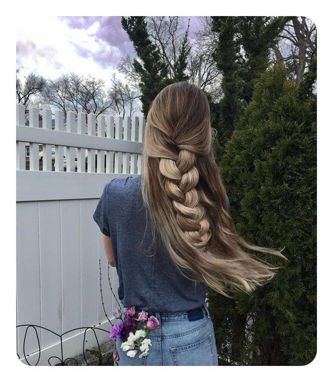 Photo of 104 Einfache Fishtail Braid Ideen und ihre Schritt für Schritt Anleitung — Alles für die besten Frisuren
