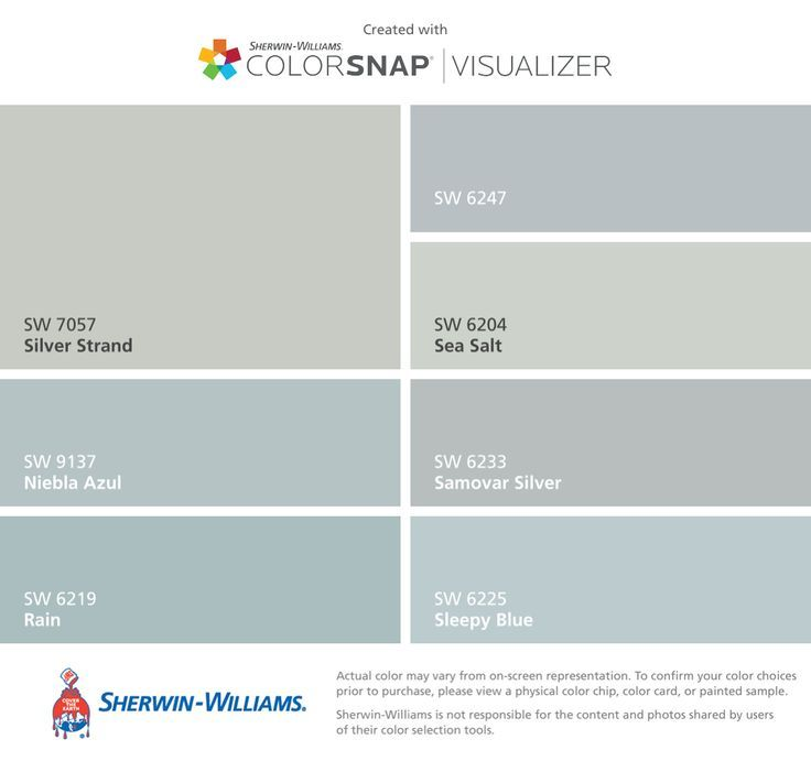 Image Result For Sherwin Williams Sea Salt Decorating
